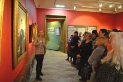 Выставка картин Брюллова