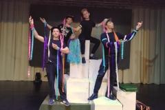 Завершилась смена летней творческой школы для талантливых детей Приморского края «Мы молоды! Мы талантливы!»