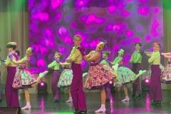 Композиция и постановка танца 11.06.2019