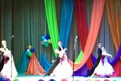 Концерты для инвалидов «Мы вместе!»