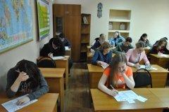 Международная акция Тест по истории Великой Отечественной войны (21.04.2018))