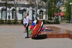 08.05.2017 Вахта памяти 7