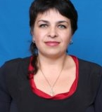 Поздравляем Ирину Олеговну Терещенко