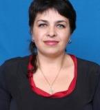 Терещенко Ирина Олеговна