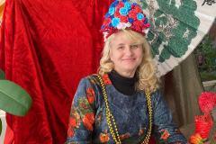 Зинаида-Николаевна