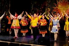 Поздравляем хореографический ансамбль «Стиль»