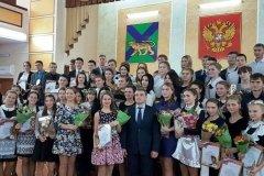 """""""Премия главы-2016"""""""