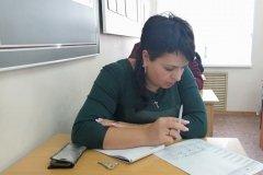 Профессиональные компетенции педагога