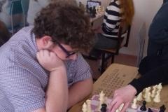 Соревнования по шахматам 16.11.2018