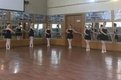Экзамен по Классическому танцу 22.06.2018