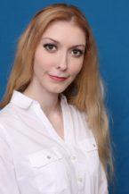 Михальская Алина Александровна